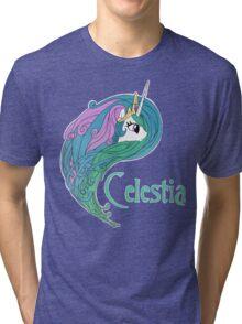 Celestial Nouveau No. 2 Tri-blend T-Shirt