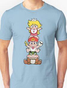 Yoshi's Island: Super Mario World 2 T-Shirt