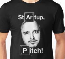 Argon, Phosphorus & Startup, pitch! Unisex T-Shirt