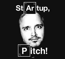 Argon, Phosphorus & Startup, pitch! Unisex T-Shirt