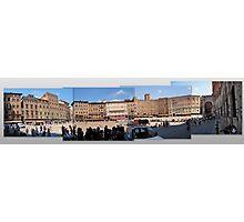 Sienna Italy Photographic Print
