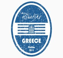 World Cup Football - Greece by madeofthoughts