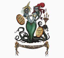 Mermaids by Cristie Guevara