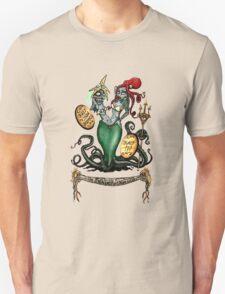 Mermaids Unisex T-Shirt