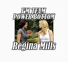 Team Power Bottom - Regina Mills  Unisex T-Shirt