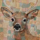 Deer by Catherine Gabriel