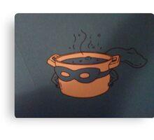 Super Stew Canvas Print