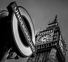 London by ramosnuno