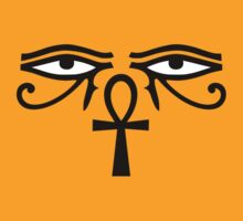 Horus by mancerbear