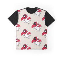 Tweeter Graphic T-Shirt
