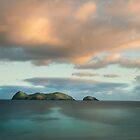 Roach Island, Australia by Kath Salier