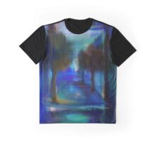 Into The New City Graphic T-Shirt