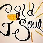 gold soul by Alyssa Medina