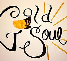 gold soul by Alyssa Medina