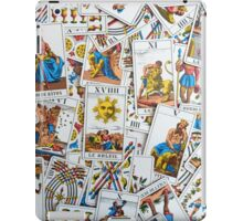 Tarot Cards iPad Case/Skin