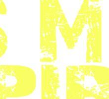 Sly Cooper Sticker