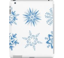 Christmas time! iPad Case/Skin