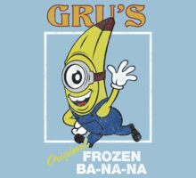 There's Always Minions in the Banana Stand! Kids Clothes