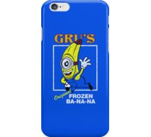 There's Always Minions in the Banana Stand! iPhone Case/Skin