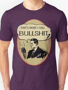 old timey bullshit T-Shirt