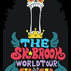 Brook World Tour by Anuktoy