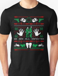 Zombie Holiday  T-Shirt
