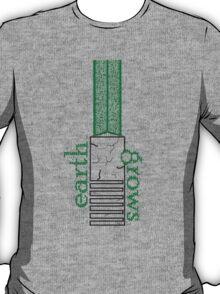 Earth Grows T-Shirt