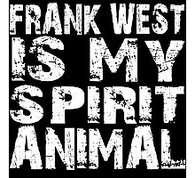 Dead Rising Frank Photographic Print
