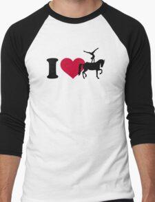 I love Vaulting horse T-Shirt