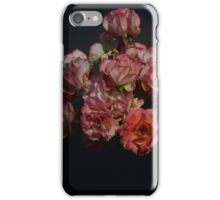 Roadside Roses  iPhone Case/Skin