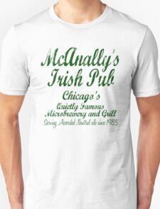 McAnally's Irish Pub T-Shirt