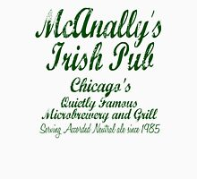 McAnally's Irish Pub Unisex T-Shirt