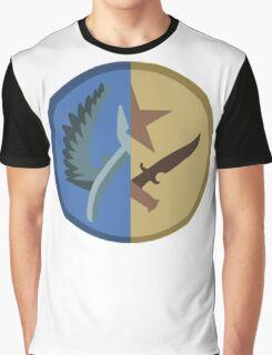 CSGO Enemies of war Graphic T-Shirt