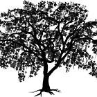 Tree by thedustyphoenix