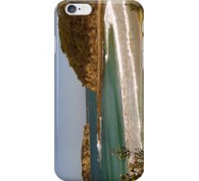 Mc Kenzies Beach NSW iPhone Case/Skin
