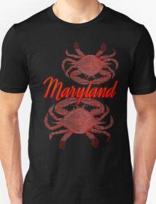 Maryland. Unisex T-Shirt