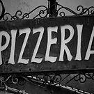Pizzeria by Rae Tucker