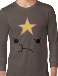 Lumpy Space Princess - Adventure Time  Long Sleeve T-Shirt