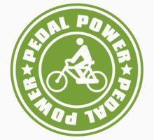 PEDAL_POWER by auraclover