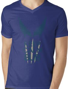 Keep Calm Bub Mens V-Neck T-Shirt