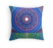 Prettiest of places Throw Pillow