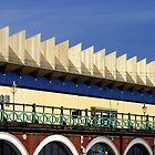 Brighton Odeon by Jazzdenski