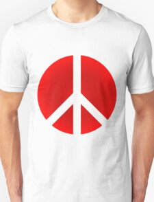 PEACE_NOW T-Shirt