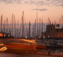 MARSEILLE RUSH by sommergold