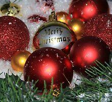 Merry Christmas by ©Josephine Caruana