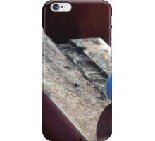 Peekaboo iPhone Case/Skin
