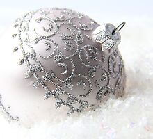 White Christmas by ©Josephine Caruana