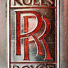 Rolls Royce by Bami