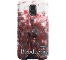 Bloodborne Samsung Galaxy Case/Skin