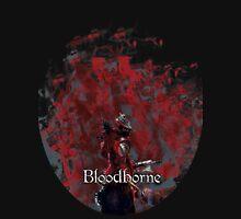Bloodborne Zipped Hoodie